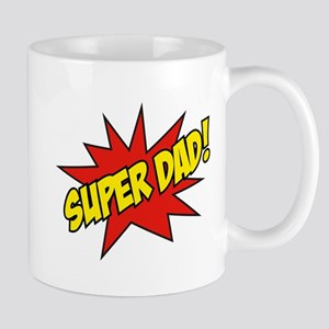 Super Dad! Mug