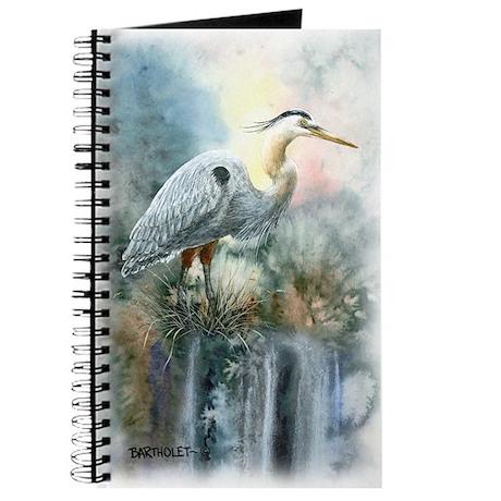 Heron II Journal
