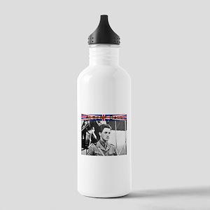Albert Ball Water Bottle