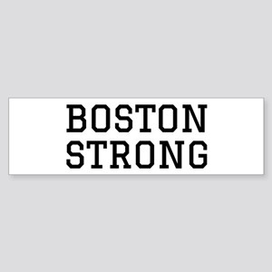 Boston Strong Sticker (Bumper)