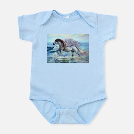 Pegasus Oceanus Body Suit