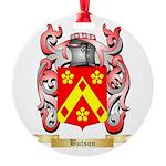 Butson Round Ornament