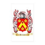 Butson Sticker (Rectangle 50 pk)