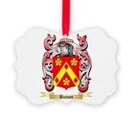 Butson Picture Ornament