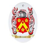 Butson Ornament (Oval)