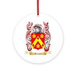 Butson Ornament (Round)
