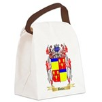 Butler Canvas Lunch Bag