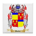 Butler Tile Coaster