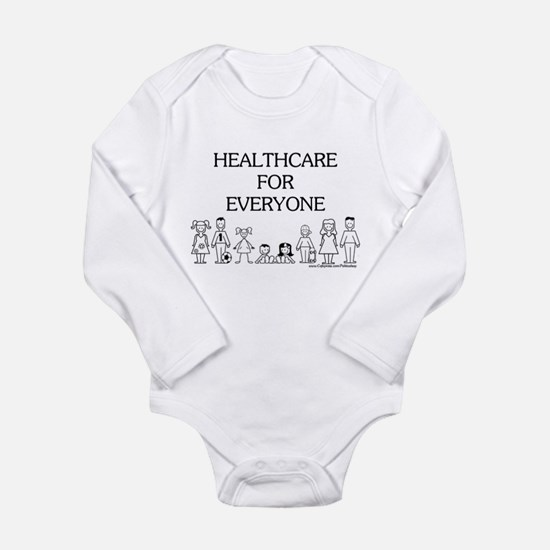 Healthcare 4 Everyone Body Suit
