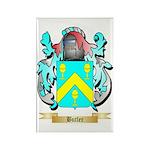 Butler (English) Rectangle Magnet (10 pack)