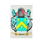 Butler (English) Rectangle Magnet (100 pack)