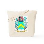 Butler (English) Tote Bag