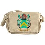Butler (English) Messenger Bag