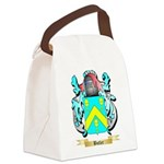 Butler (English) Canvas Lunch Bag