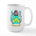 Butler (English) Large Mug