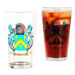 Butler (English) Drinking Glass