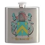 Butler (English) Flask