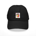 Butler (Ormonde) Black Cap