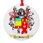 Butler (Ormonde) Round Ornament