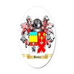 Butler (Ormonde) Oval Car Magnet