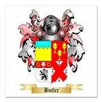 Butler (Ormonde) Square Car Magnet 3
