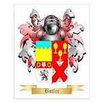 Butler (Ormonde) Small Poster