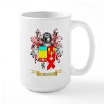 Butler (Ormonde) Large Mug