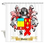 Butler (Ormonde) Shower Curtain