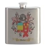 Butler (Ormonde) Flask