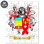 Butler (Ormonde) Puzzle