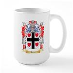 Buter Large Mug