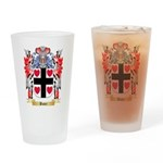 Buter Drinking Glass