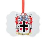 Buter Picture Ornament