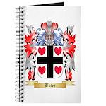 Buter Journal