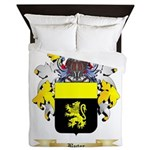 Buter 2 Queen Duvet