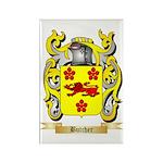 Butcher Rectangle Magnet (100 pack)