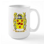 Butcher Large Mug