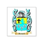Buswell Square Sticker 3