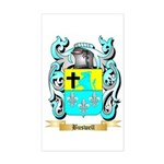Buswell Sticker (Rectangle)