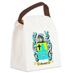 Buswell Canvas Lunch Bag