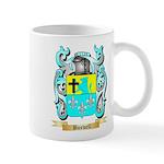 Buswell Mug