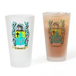 Buswell Drinking Glass