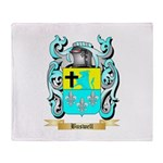 Buswell Throw Blanket