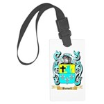 Buswell Large Luggage Tag