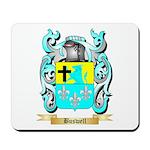 Buswell Mousepad