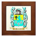 Buswell Framed Tile