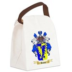 Bustos Canvas Lunch Bag