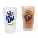 Bustos Drinking Glass