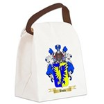 Busto Canvas Lunch Bag