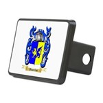 Bustillos Rectangular Hitch Cover